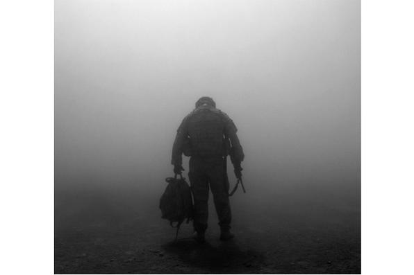Os oito vencedores de 2013 do Concurso Internacional de Fotografia de Tóquio foram anunciados. 'Inshallah' é o projeto de Dima Gavrysh que explora as ocupações soviética e norte-americana do Afeganistão.  -
