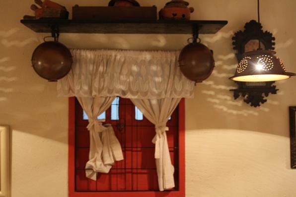 Lugar evoca atmosfera das típicas cantinas italianas - Nando Chiappetta/DP/D.A Press