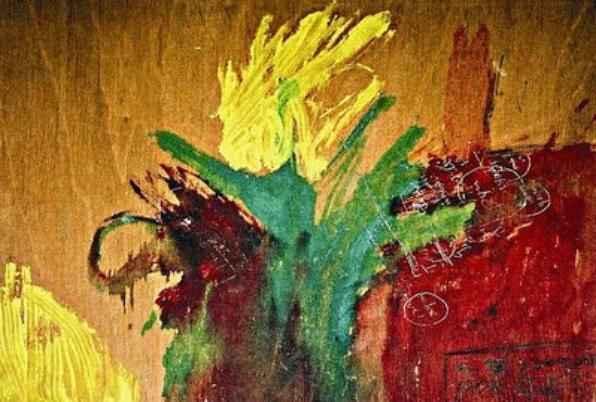 Obras de arte de Clarice Lispector estão reunidas no livro ''Clarice Lispector - Pinturas'', do pesquisador português Carlos Mendes de Souza. Preço médio: R$ 39,50. Foto: Editora Rocco/Divulgação -
