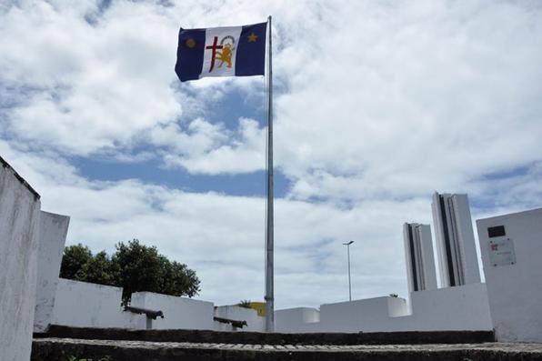 Fortaleza erguida no século XVII abriga o acervo iconográfico do Museu da Cidade do Recife. Foto: Everson Verdião/Esp. DP/D.A Press -