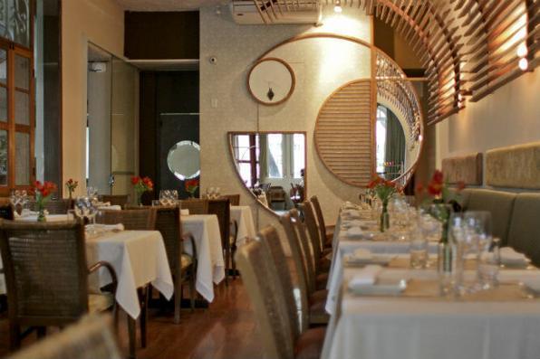 Ponte Nova foi eleito o 2º melhor restaurante de Pernambuco e o 49º do Brasil. Foto: Guilherme Veríssimo/Esp. DP/DA Press -