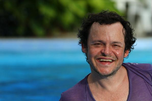 O ator passou quase um mês no estado e ficou hospedado em hotel em Olinda - Foto: Paulo Paiva/DP/D.A Press