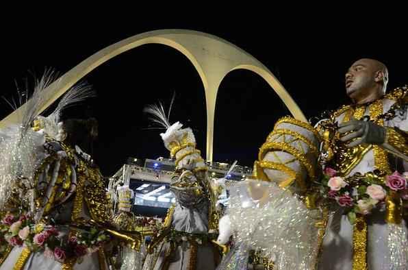 Unidos da Tijuca - Foto: Alexandre Macieira/Riotur -