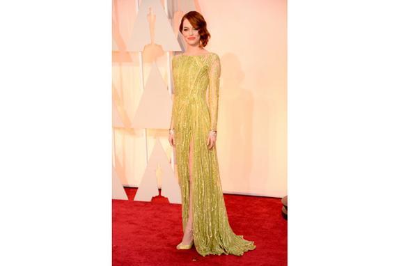 """Oscar 2015: """"Best Dressed""""  (Veja os 10 vestidos mais bonitos do tapete vermelho)"""