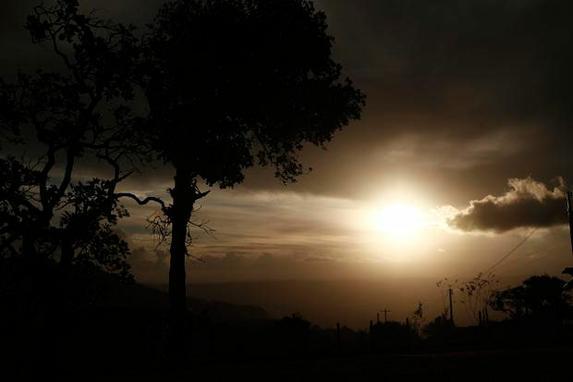 Serra Negra se destaca no Agreste de Pernambuco (Distrito de Bezerros, o brejo de altitude mistura friozinho da serra, trekking radical e forr� p�-de-serra. Programe-se para conhecer um pouco mais do interior do estado)