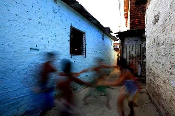 O especial Herdeiros da Violência foi vencedor na categoria Foto Sequência e Ensaio Fotográfico. Foto : Teresa Maia/DP/D.A Press - Foto : Teresa Maia/DP/D.A Press