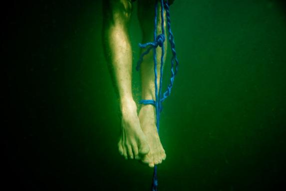 Gilvan Barreto apresenta olhar sobre o mar em novo livro Sobremarinhos