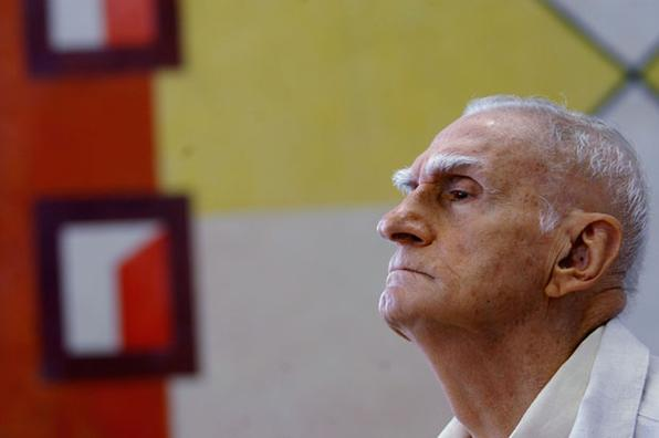 Ariano foi idealizador do Movimento Armorial, dramaturgo, romancista, ensaísta e poeta brasileiro.Foto: Alcione Ferreira/DP/D.A Press - Foto: Alcione Ferreira/DP/D.A Press