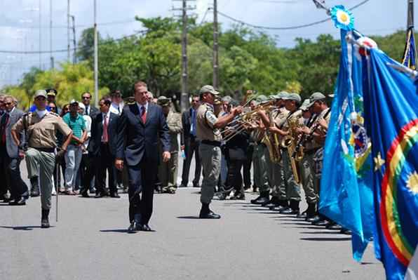 O país lembrou nesta quinta-feira (13) um ano da morte do ex-governador de Pernambuco Eduardo Campos.Foto: Ricardo Fernandes/DP/D.A Press  -  Ricardo Fernandes/DP/D.A Press