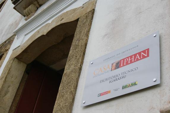 Igarassu ganha Casa do Patrim�nio  (Projeto do Iphan tem como objetivo aproximar a sociedade civil da educa��o patrimonial. Al�m de uma exposi��o, o espa�o deve oferecer eventos diversos sobre a tem�tica)