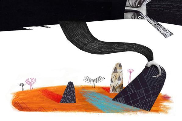 Conheça a obra de Anabella López, que venceu o prêmio Jabuti de melhor ilustração infantil com a arte do livro A Força da Palmeira. Ela, que nasceu em Buenos Aires e hoje mora em Porto de Galinhas, trata de um tema difícil na obra: o abuso. Todas as ilustrações são do livro premiado.   -