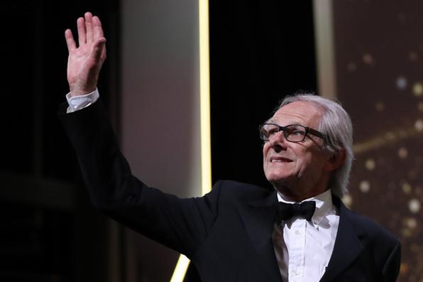'I, Daniel Blake' leva a Palma de Ouro no Festival de Cannes. Foto: Valery Hache/AFP  -
