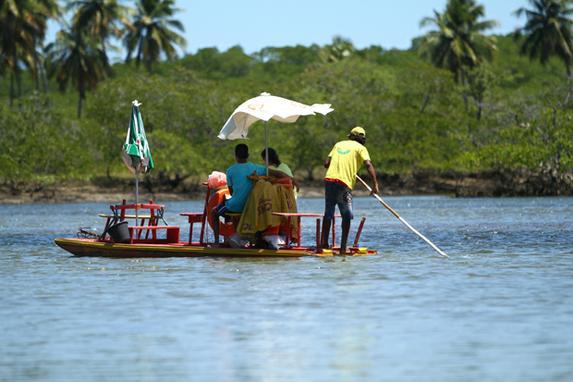 Rotas de Pernambuco (A s�rie Rota Pernambuco traz um roteiro das belezas do estado.)