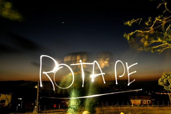Rotas de Pernambuco ( Serra Negra no município de Bezerros.Foto: Rafael Martins/Esp. DP)