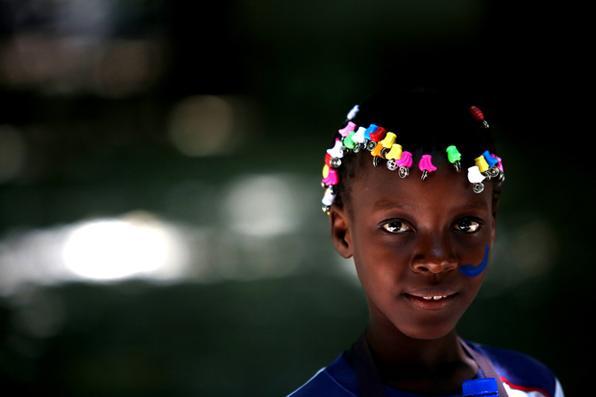 Após 13 anos, missão de paz encerra suas atividades no Haiti. Confira especial da editora de fotografia, Teresa Maia Bit.Ly/MissaoHaiti  -