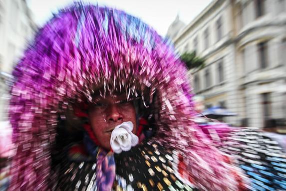 CARNAVAL DE PERNAMBUCO (Imagens do Carnaval de Pernambuco. Foto: Bruna Costa / Esp. DP FOTO.)