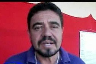 Para os policiais, assassino do m�dico era conhecido da v�tima e sabia sobre seus h�bitos. Foto: Reprodu��o/GiroPE/Cortesia