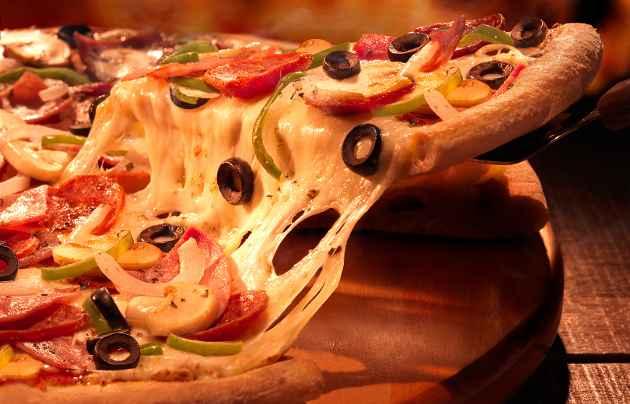Pizza Extravaganzza � uma das op��es da se��o Premium do card�pio  (Domino's/Divulga��o)