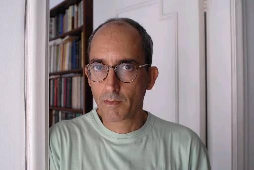 Escritor Rubens Figueiredo / Foto: Bel Pedrosa (BEL PEDROSA)