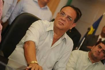 Vereador do PSB e  candidato à reeleição prestou queixa na delegacia de Casa Amarela. Foto: Cecilia de Sa Pereira/DP/D.A Press (Cecilia de Sa Pereira/DP/D.A Press)