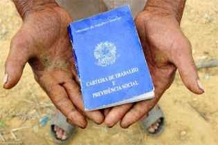 Maranhão ocupa o 3º lugar em número de denúncias de trabalho escravo no Brasil. Foto: Alcione Ferreira/DP/D.A Press/Arquivo