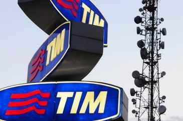 TIM não apresentou à Agência Nacional de Telecomunicações quais seriam os impactos da ação no serviço (Daniel Ferreira/CB/D.A Press)