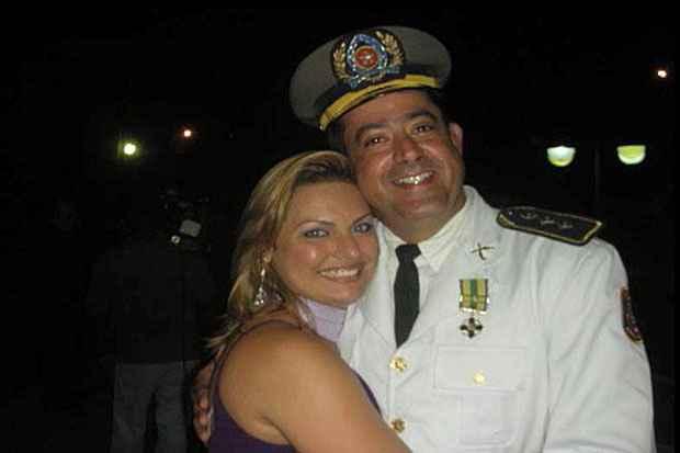 Yana Luiza Moura Andrade Coelho, 28 anos, morreu após ser atingida com dois tiros no rosto pelo marido, Dário Ângelo Lucas da Silva, que confessou o crime. Foto: TV Clube/Reprodução