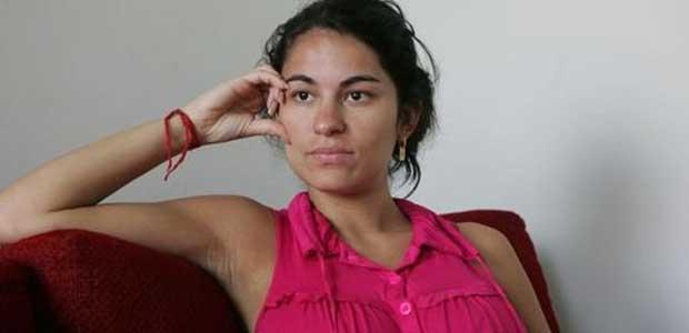Eliza desapareceu aos 24 anos de idade, quando o filho ainda tinha apenas cinco meses de vida. Foto: Arquivo Pessoal/Reprodução