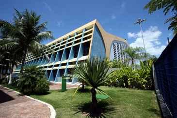Os 134 selecionados, além de cadastro de reserva, irão atuar nas unidades do Sesc no Recife e em outras 12 cidades (Divulgação)