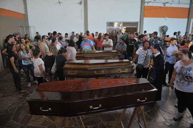 Trag  Dia Em Santa Maria    Governo Do Rio Grande Do Sul Divulga Lista