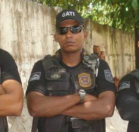 Moisés morreu durante uma tentativa de assalto no desfile do Bloco As Katraias da Ilha de Itamaracá (Reprodução/Facebook)