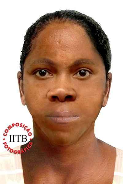 Mulher conhecida apenas como Carla está sendo procurada. Foto: IITB/Divulgação