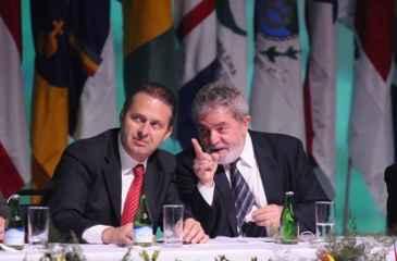 Cúpula socialista já analisa a possibilidade romper aliança nacional e de se retirar do governo de Dilma Rousseff. Foto: Ricardo Fernandes/DP/D.A. Press/Arquivo