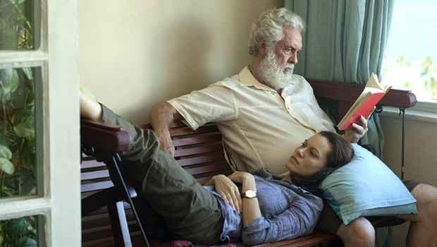 Era uma vez eu, Verônica é o primeiro filme pernambucano com áudio-descrição. Foto: Imovision/ Divulgação.