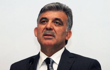 Abdullah Gul em junho de 2012 em Istambul. Foto: Saygin Serdaroglu/ AFP Photo (Saygin Serdaroglu/ AFP Photo)