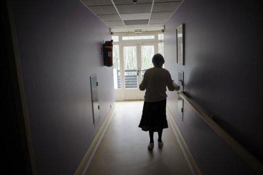Um a cada três idosos nos Estados Unidos morre vítima do Mal de Alzheimer ou outra forma de demência, segundo um informe divulgado nesta terça-feira pela Associação Americana de Alzheimer. Foto: Sebastien Bozon/AFP Photo