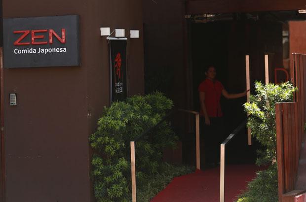 Zen ganhou uma segunda sede, tamb�m na Rua da Hora, devido ao grande n�mero de clientes por dia. Foto: Bernardo Dantas/DP/D.A Press