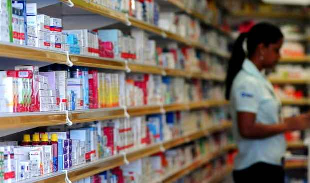 Abafarma informou que os novos preços dos remédios já estão sendo praticados desde o início deste mês (Daniel Ferreira/CB/D.A Press )