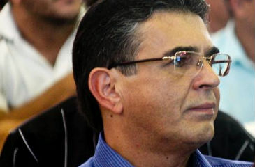 Prefeito José Edson de Souza afirmou que irá recorrer da decisão. Foto: Clelio Tomaz/Divulgação (Clelio Tomaz/Divulgação)