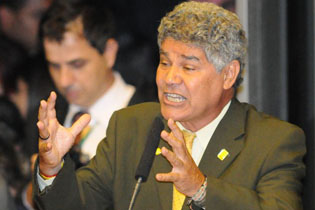 Chico Alencar:
