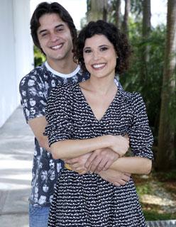 Manuela Do Monte S O Os Protagonistas Remake De Chiquititas Foto