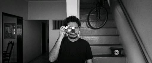 Juliano Holanda já participou de pelo menos 60 discos de outros artistas. Foto: Figueiroa/Divulgação