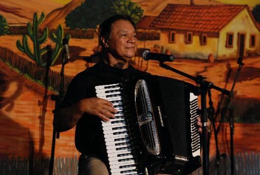 Cantor e compositor estava internado desde dezembro de 2012. Crédito: Ricardo Fernandes/DP