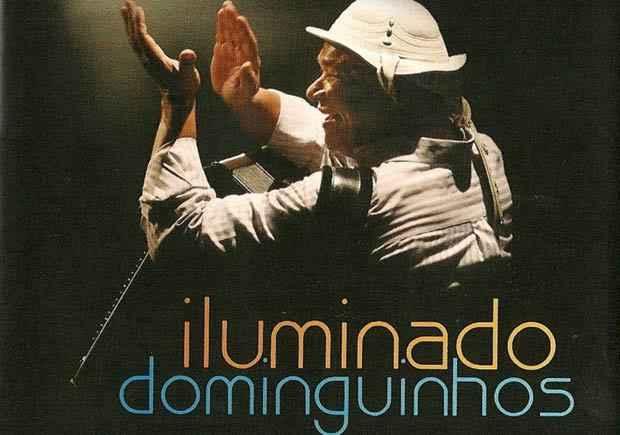 """Com """"Iluminado"""", Dominguinhos faturou o Grammy Latino na categoria Melhor Álbum de Raiz, em 2012"""
