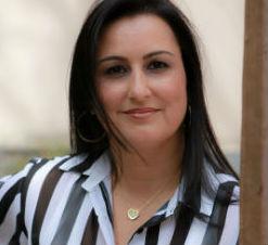 Daniela Arbex. Foto: Fernando Priamo