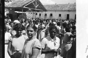 Hospital Colônia de Barbacena. Crédito: Geração Editorial/divulgação