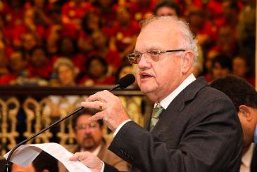 (Roberto Soares/Assembleia Legislativa)
