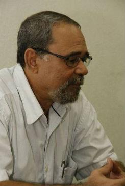 Cientista político Heitor Rocha defende revisão do sistema eleitoral brasileiro. Foto: Lucas Oliveira/Esp DP/D.A Press (Lucas Oliveira/Esp DP/D.A Press)