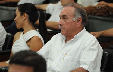 (Bruno Peres/CB/D.A Press)