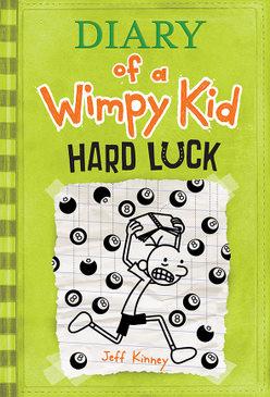 No 8° livro da série, Greg irá passar por novos desafios e terá que aprender a confiar em si mesmo (Amulet Books/Divulgação)